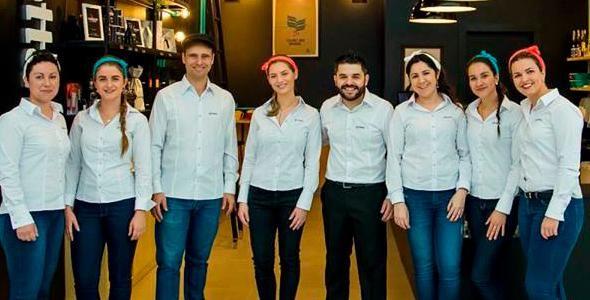 Giulietta Cafés abre loja no Shopping Pátio Chapecó