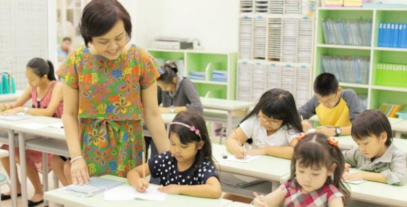 Rede de ensino Kumon quer aumentar presença em SC