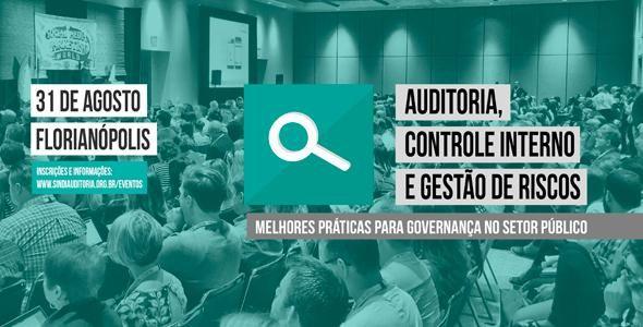 Seminário sobre Controle Interno na Capital