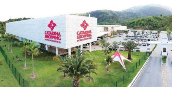 Catarina Shopping faz lançamento da coleção verão 2018