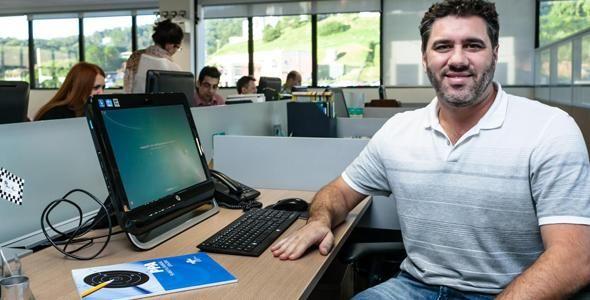 SaaS é o principal negócio das startups do estado