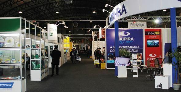 Feira Eletrometalmecânica será lançada em Chapecó