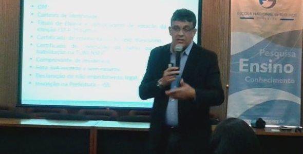 Palestra em Joinville aborda vendas na área de seguros