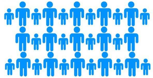 IBGE atualiza censo populacional dos municípios