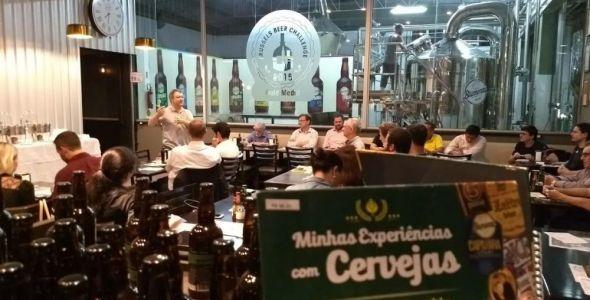 Blumenau deverá ter três novas cervejarias