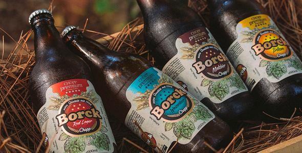 Cervejaria Borck anuncia planos para voltar a crescer