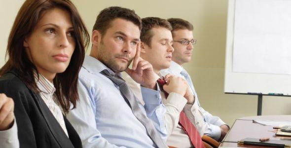 Cinco razões pelas quais sua equipe perde vendas