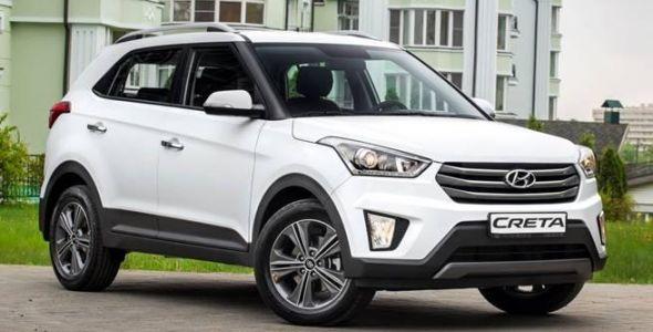 Hyundai suspende vendas do Creta para pessoas com deficiência