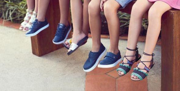 Marisol apresenta calçados de Primavera/ Verão 2017
