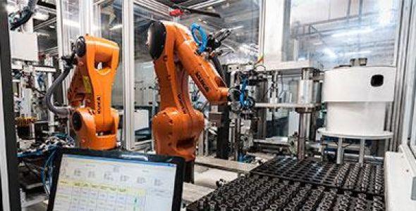 ZEN investe em automação com foco na Indústria 4.0