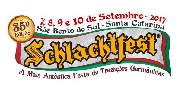 Condor apoia 35ª edição da Schlachtfest em São Bento do Sul