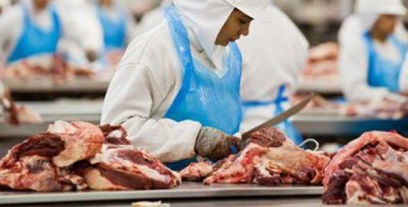 Santa Catarina quer ampliar exportação de carnes para a China