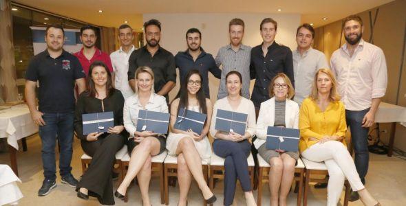 Empresas finalizam programa Gestão de Indicadores de Resultados