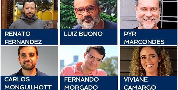 Mídia Sul 2017 acontece dias 21 e 22 em Florianópolis