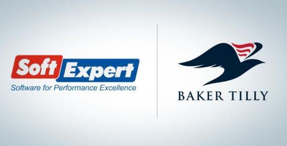SoftExpert firma parceria com Baker Tilly