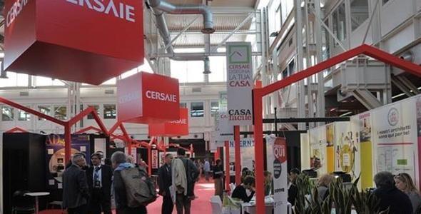 Grupo Eliane participa da Cersaie 2017. Meta é ampliar exportação