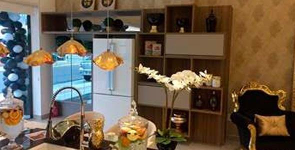 Simonetto inaugura loja em Itapema