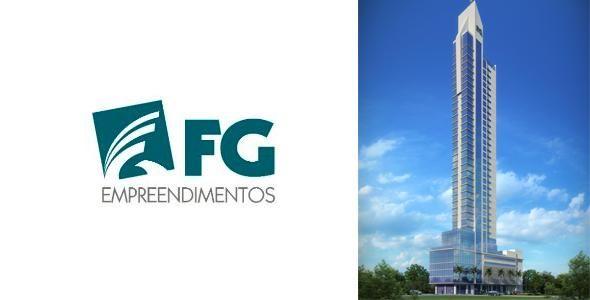 Vision Tower Residence é o novo edifício entregue pela FG Empreendimentos