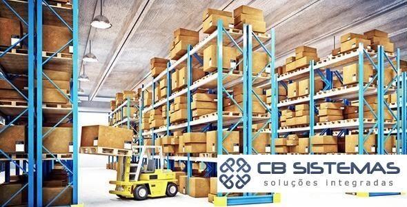 Solução CB Sistemas para atacado e distribuição