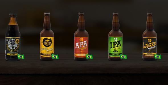 Investimento de R$ 5 milhões impulsiona cervejaria Sunset Brew