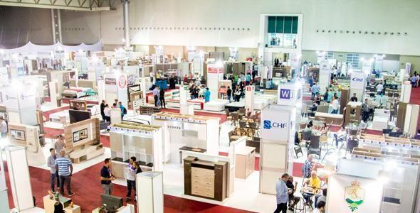 Showroom em Joinville promete movimentar R$ 15 milhões