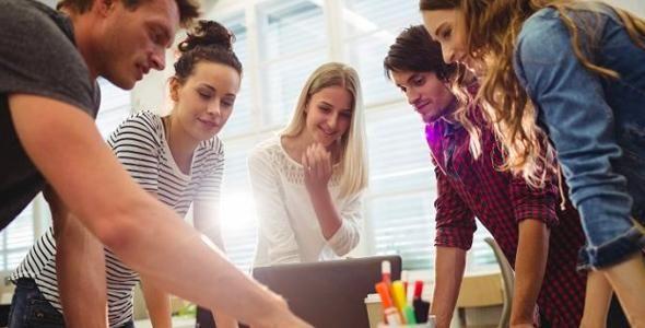As 20 empresas que pagam os melhores salários para trainees