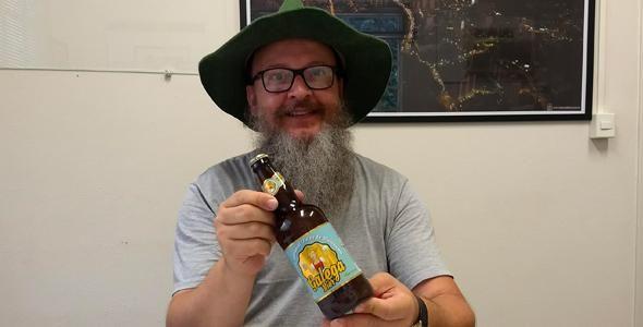 Cerveja Galega chega ao mercado apostando em estilo leve