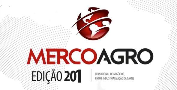 Seminário apresentará inovações do mercado mundial de carnes na Mercoagro 2018