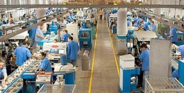 Confiança da indústria de Santa Catarina sobe em setembro