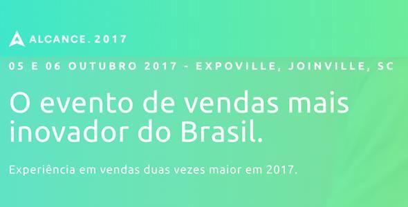 Evento de vendas traz especialistas a Joinville
