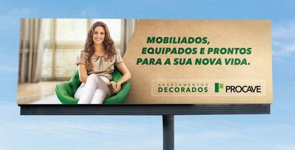 Campanha da D/Araújo mostra diferenciais da Procave