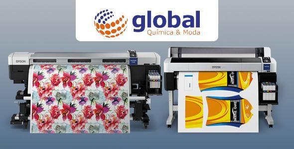 Global Química & Moda (GQM) patrocina Maquintex e a Signs Nordeste 2017