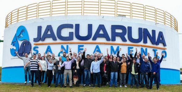 Associação Brasileira de Engenharia Sanitária e Ambiental debate perdas de água