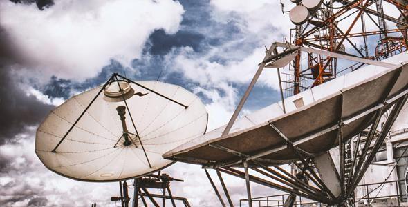 Cidades de SC são ultrapassadas em infraestrutura de comunicações