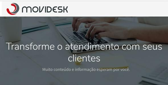 Movidesk desenvolve plataforma para gestão de atendimento ao cliente