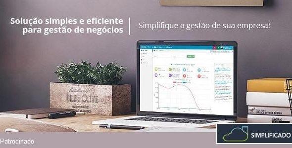 Simplificado: solução para gestão de negócios