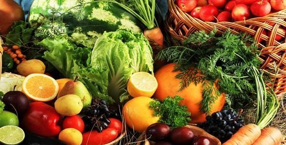 Programa fará identificação de origem de hortifrutigranjeiros