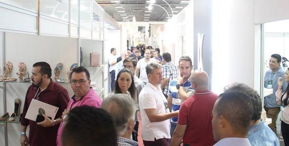 SC Trade Show espera crescer 20% no semestre