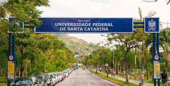 UFSC perde posição em ranking internacional de universidades