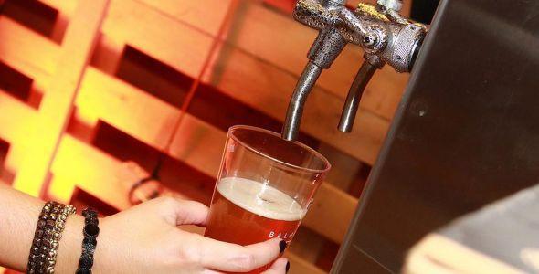 2º Balneário Beer Week começa nesta quinta no Balneário Shopping
