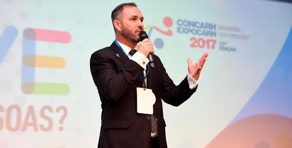 SC terá representante na organização do Conahr
