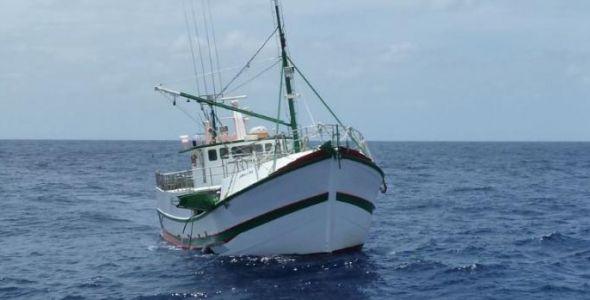Dados sobre pesca já estão disponíveis na internet