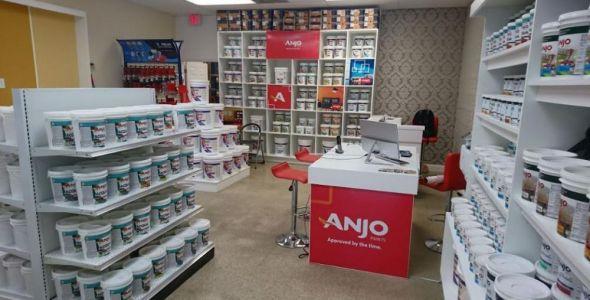 Marca Anjo abre loja conceito nos Estados Unidos