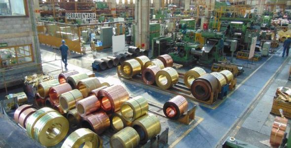Metalúrgica Cecil projeta crescimento de 20% em 2017