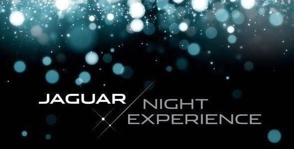 Top Car promove Jaguar Night Experience em Blumenau