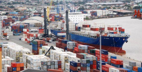Levantamento da Gescomex reafirma sinais de recuperação econômica