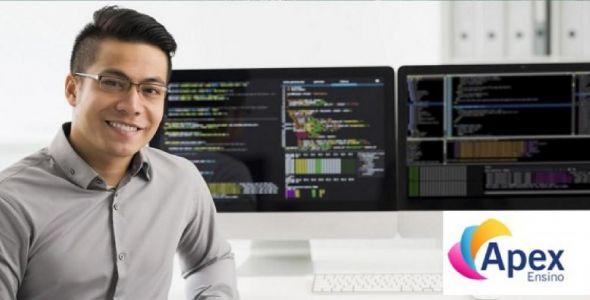 Apex promove curso grátis sobre a carreira de TI e programação