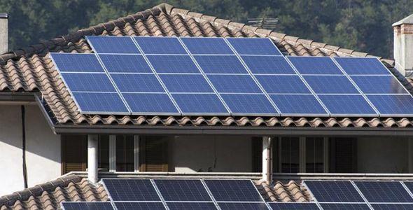 Programa de incentivo a geração de energia solar é lançado