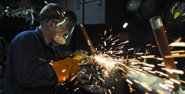 Emprego em setembro cresce 8,6% em relação a 2016