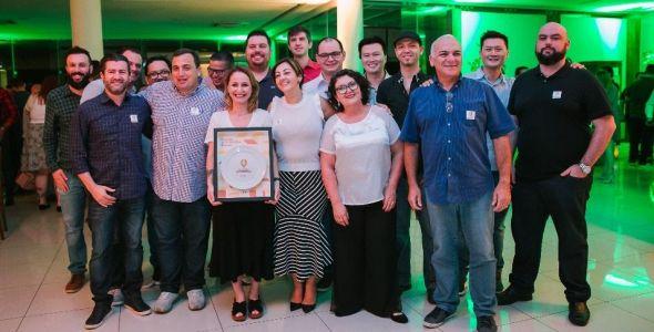 Restaurantes lançam Associação Blumenau Gastronômico